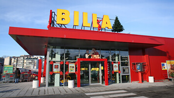 Billa – Sports hall - Varna