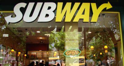 """Заведение за бързо хранене """"Subway"""""""