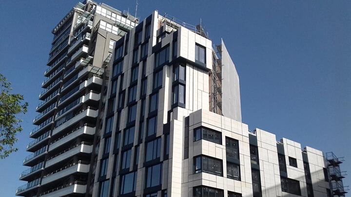 Хотел Kandinski - Бургас